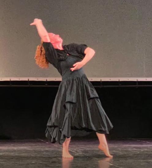 Anna Mayta Dance Fusion