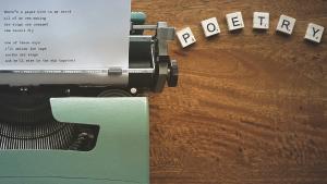 Creative Writing: Poetry (June 19) @ Zoom Videoconferencing