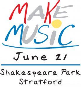 Make Music Day Stratford @ Shakespeare Park