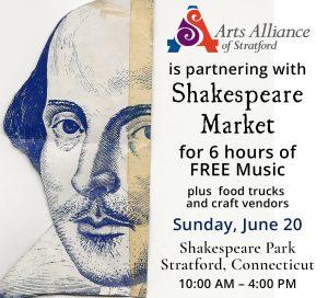 The Shakespeare Market @ Shakespeare Park